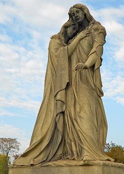 Riverview Wilm DE Wright Ebner grave.JPG