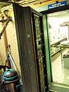 rm 459773 kluisdeur met keuken