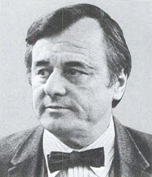 Robert C. Eckhardt