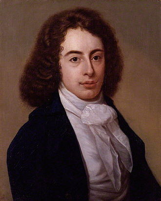 Robert Southey - Image: Robert Southey by Vandyke