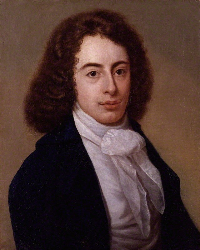 Portrait, c.1795