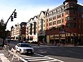 Rockville - Maryland Ave at Middle Ln.jpg