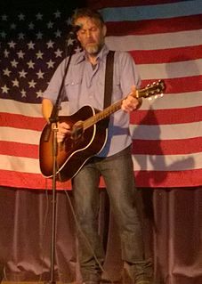 Rod Picott American musician
