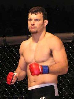 Rodrigo Gracie Brazilian Brazilian jiu-jitsu practitioner and mixed martial arts fighter