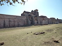 Rohtasgarh Fort Front View.jpg