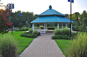 Rolesville, North Carolina - Main Street Park