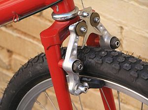 Roller Cam Brake