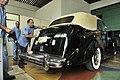 Rolls Royce da Presidência (9687374324).jpg