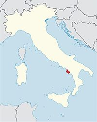 Roman Catholic Diocese of Vallo della Lucania in Italy.jpg