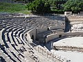 Roman amphitheatre, Tarragona 61.JPG