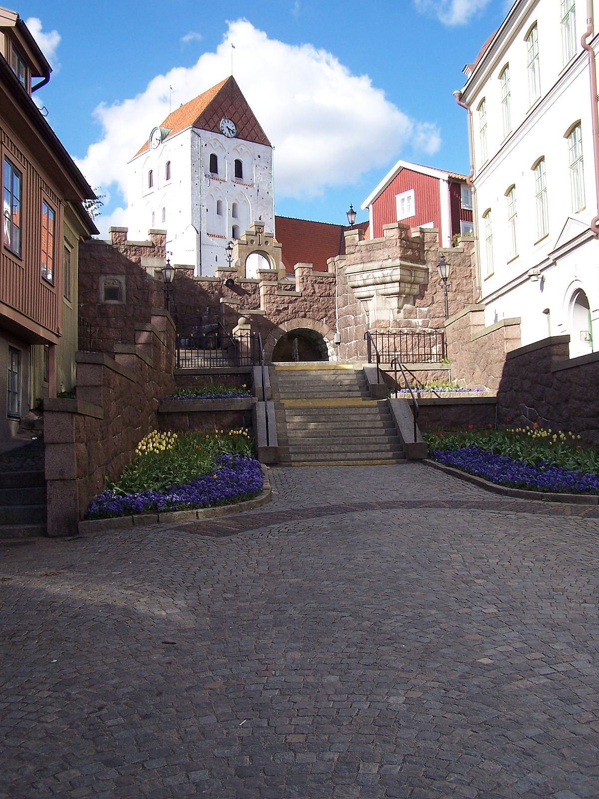Ronneby  U2013 Travel Guide At Wikivoyage