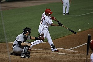 Ronnie Belliard - Image: Ronnie Belliard 2009