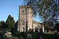 Rose Ash, St Peter's church - geograph.org.uk - 272396.jpg