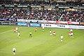 Rosenborg vs Brann 2009 4.jpg