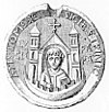 Official seal of Roskilde