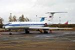 Rossiya - Special Flight Squadron, RA-65994, Tupolev Tu-134AK (37008205783).jpg