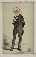 Roundell Palmer, 1st Earl of Selborne