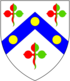 Rowe (of Kingston, Staverton) arms.png
