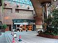 RoyalParkHotelEnterance 20071104.jpg