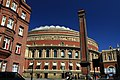 Royal Albert Hall in London, spring 2013 (1).JPG