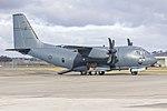 Royal Australian Air Force (A34-007) Alenia C-27J Spartan at Wagga Wagga Airport.jpg