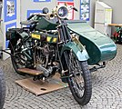 Royal Enfield, Bj. 1919, 1000 ccm (2016-09-04).JPG