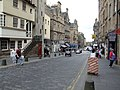 Royal Mile, Edinburgh - geograph.org.uk - 506154.jpg