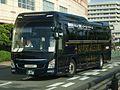 Royal bus Fukuoka Airport Access Bus01.jpg
