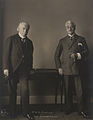 Rt Hon David Lloyd George and Hon Mederic Martin, Mayor of Montreal (HS85-10-42137).jpg