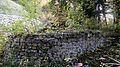 Ruševina gradu Gorenji Mokronog I. (Obernassenfuls), Gorenji Mokronog.JPG
