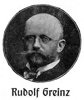 Austrian writer