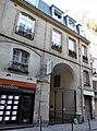 Rue du Temple 62 ancien hôtel de Mesmes.jpg