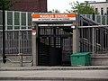 Ruggles Orange Line exit.JPG
