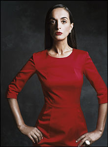 Rushka Bergman Red Dress.jpg