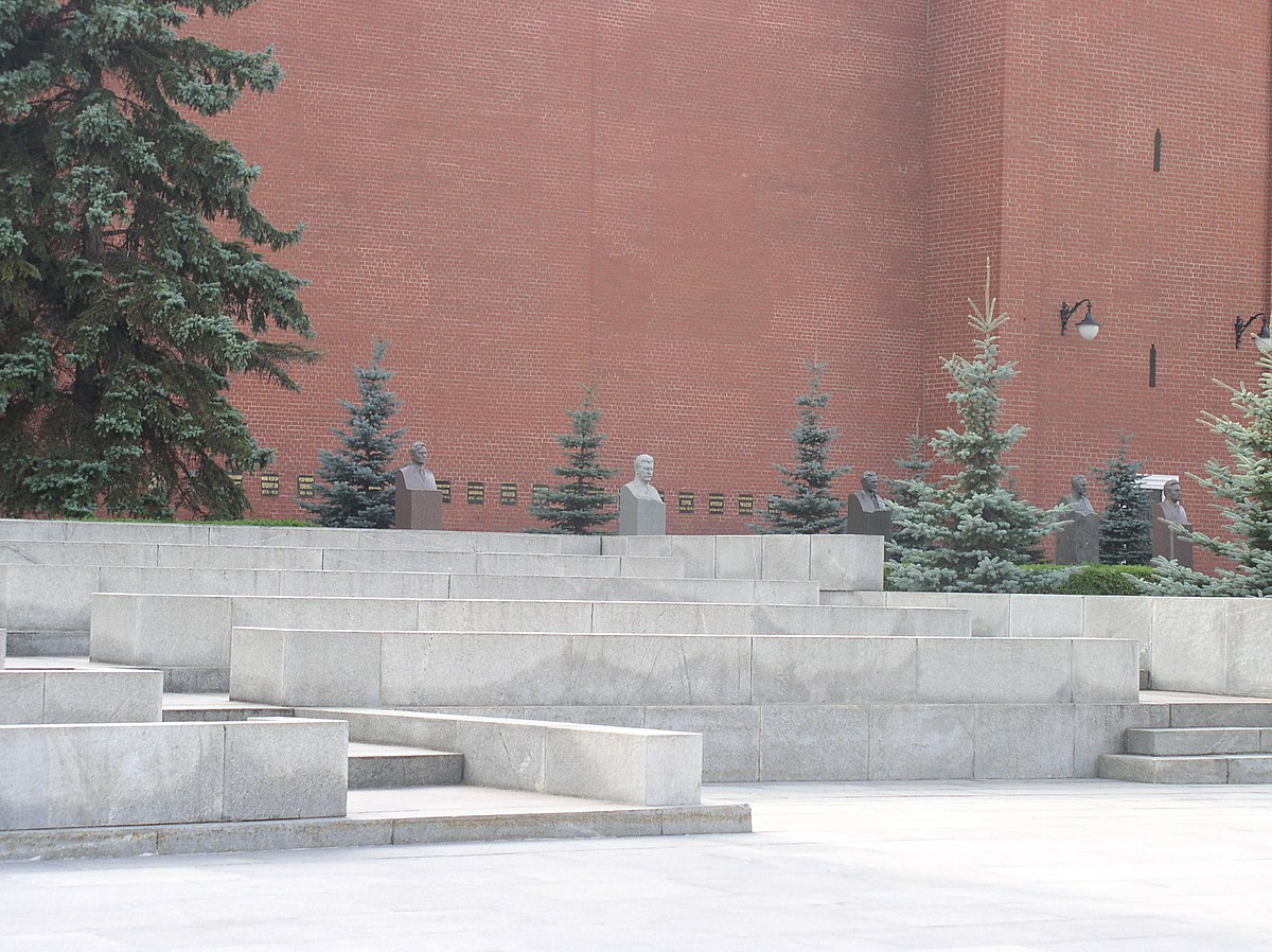 kremlin wall necropolis wikipedia. Black Bedroom Furniture Sets. Home Design Ideas