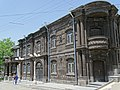 Russian-Era Building - Gyumri - Armenia (19259024642) (2).jpg