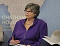 Ruth Dreifuss at Chatham House - 2018 (39582428602).jpg
