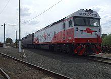SCT Logistics - Wikipedia