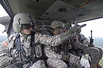 SC Guard Black Hawks assault on Hilton Field to celebrate Victory Week at Fort Jackson 150513-Z-ID851-0007.jpg