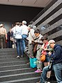 SFMOMA The Clock line.jpg