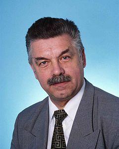 Siegfried Gottwald