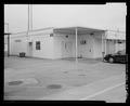SOUTHWEST CORNER - Naval Hospital, Second Street, Keyport, Kitsap County, WA HABS WA-260-1.tif