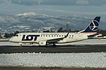 SP-LDH Embraer ERJ-170LR E170 - LOT (32950283515).jpg