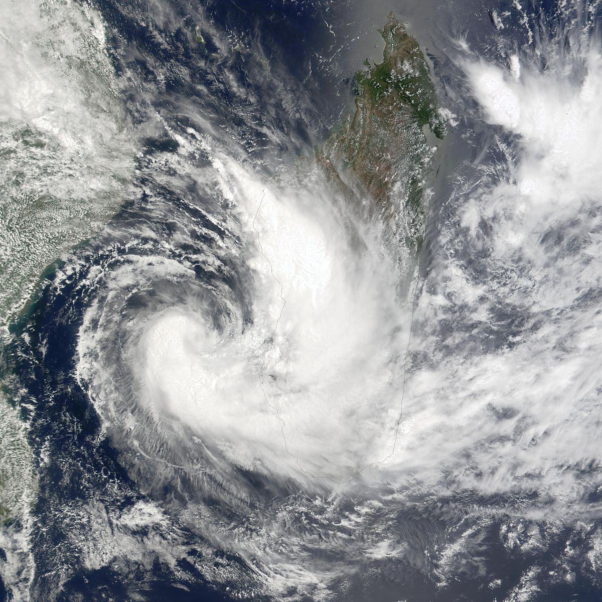Tropical Storm Cyprien - Wikipedia