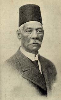 Saad Zaghlul