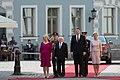 Saeimas priekšsēdētāja piedalās Īrijas prezidenta oficiālajā sagaidīšanas ceremonijā - 28002876957.jpg