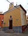 Sagunt, ermita de sant Miquel.JPG