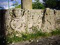 Saint-Allouestre - croix de cimetière (02).jpg