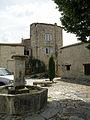Saint-Auban-sur-l'Ouvèze Vieux bourg 9.JPG