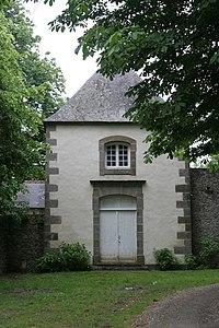 Saint-Jouan-des-Guérets - Plussinais pavillon.JPG